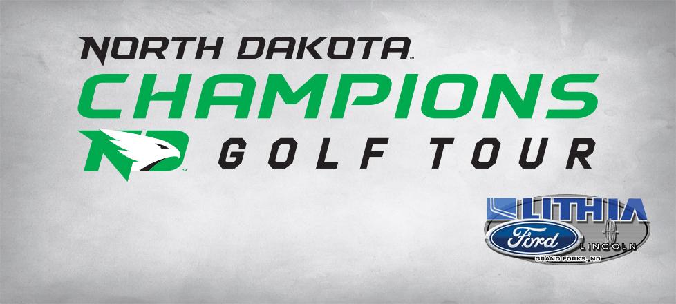 2017 Champions Golf Tour