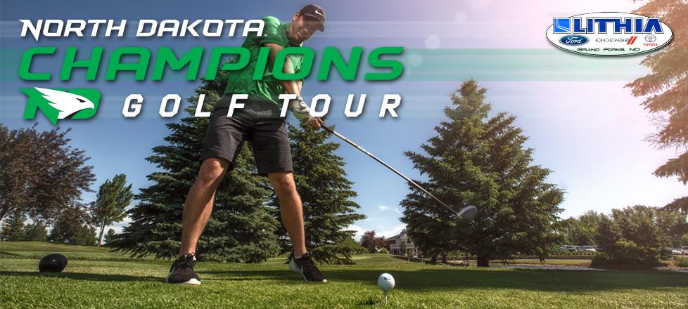 2020 Golf Tour