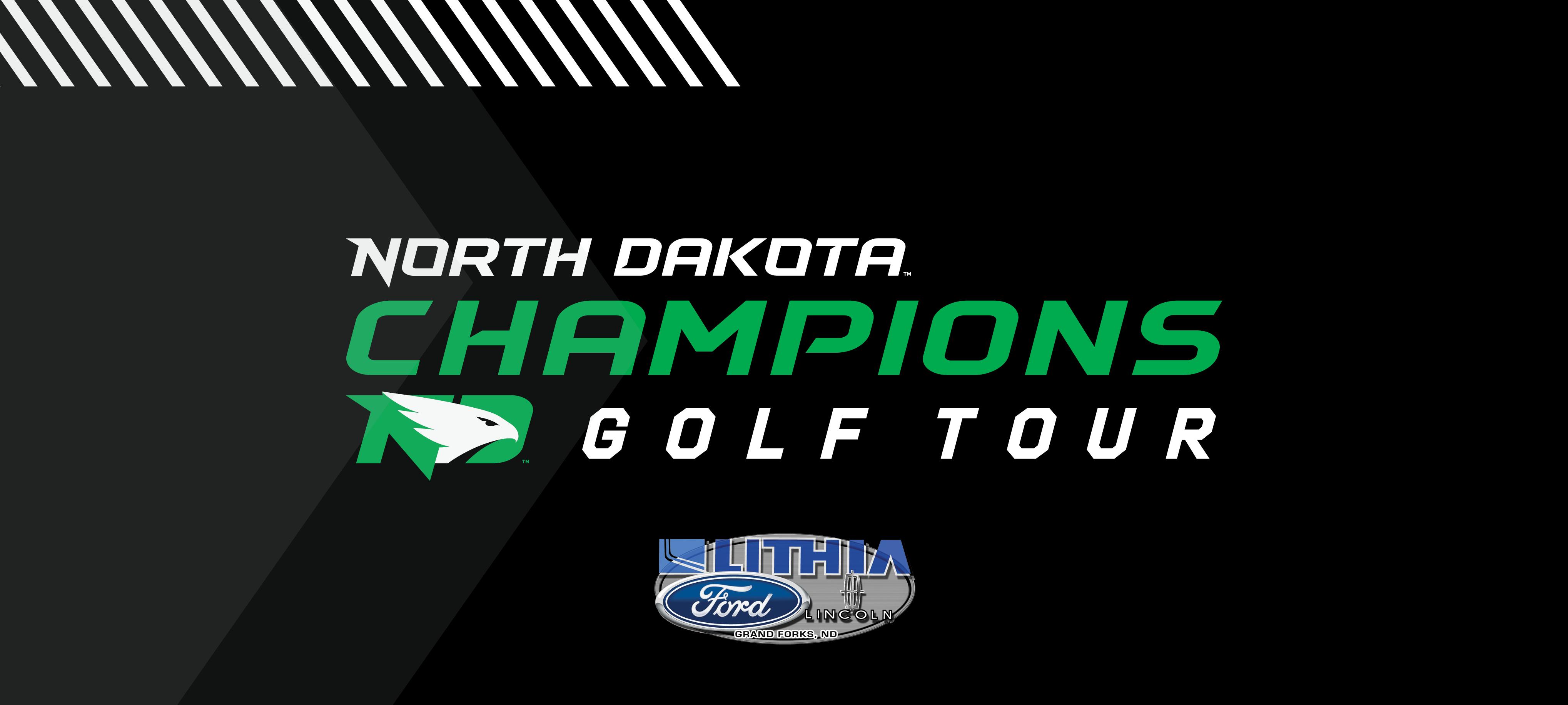 2018 Champions Golf Tour